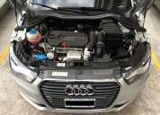 Audi a1 1.4tfsi c/ pack techonolgy 2012