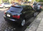 Excelente audi a1 1.4 tfsi mt ambition inmaculado