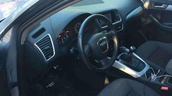 Excelente Audi Q 5 Modelo 2012 T2.0