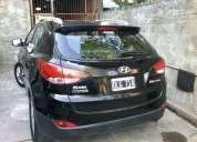 Hyundai tucson 2014. contactarse.