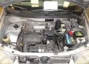 Hyundai atos prime mod 2001 61000 km