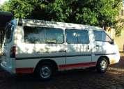 Excelente auto hyundai h100