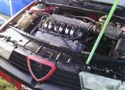 Vendo o permuto alfa romeo 155motorv6 por autito.