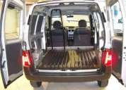 Peugeot partner furgon 0km 2016 1.4.