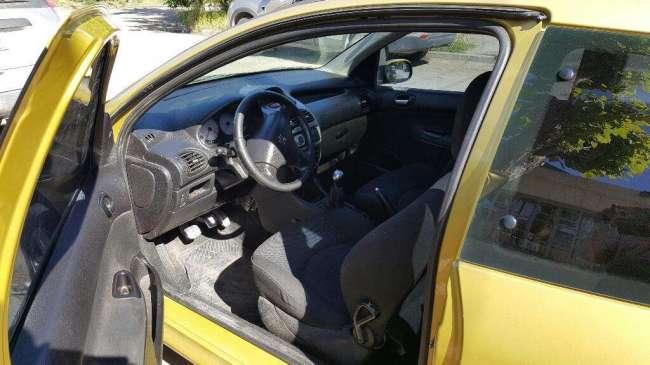 Excelente Peugeot 206 Xs Premium