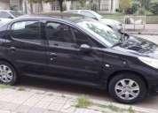 Peugeot 207 compact, mod. 2013, 80000 km