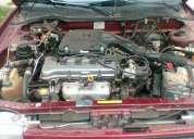 Vendo auto nissan modelo 94 impecable. oportunidad!.