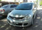 Excelente nissan tiida impecable 2014 28 mil km