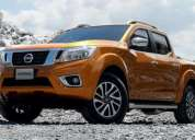 Nissan frontier np300 0kl!!! contactarse.