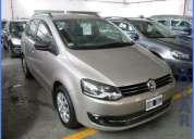 Volkswagen suran conforline familiar, contactarse!.
