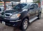 Toyota hilux dx 2008. contactarse.