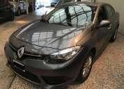 Renault fluence 1.6 dynamique caja 6ta. contactarse.
