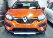 Renault sandero stepway privilege 16v