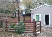 Alquiler de casa y duplex en icho cruz para 13 personas