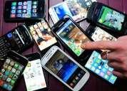 Aprenda reparacion de celulares, curso rapido, practico y garantizado, clases personalizadas