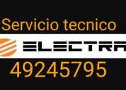 Electra argentina servicio tecnico aire acondicionado split al instante
