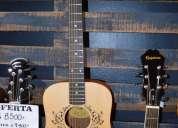 Guitarra electroacÚstica taylor baby