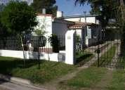 Casa p/11 personas a partir del 25/1/17 3d 2b patio gde wifi a.acondicionado