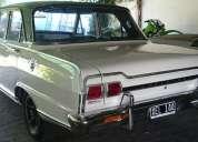Chevrolet 400 super de luxe 1967 exelente