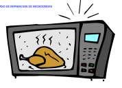 Curso de reparación de hornos de microondas
