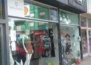 Fondo de comercio quilmes centro the crew