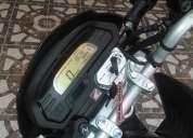 Honda falcon 400