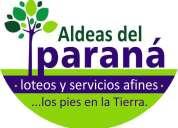 Inmobiliaria en paraná - entre ríos - argentina