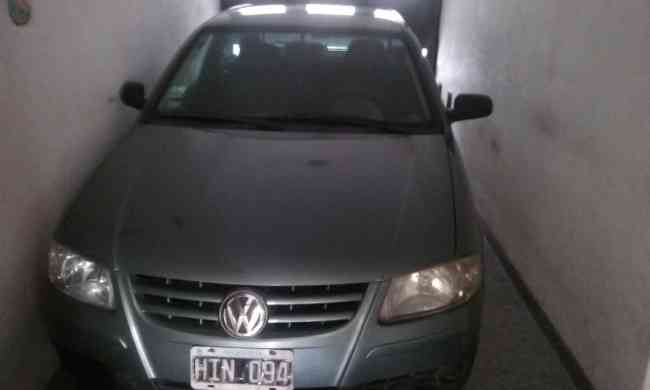 vw gol power 1.6.