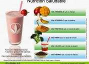 Herbalife. mutricion saludable, control de peso