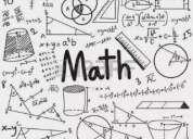 AtenciÓn exÁmenes febrero! profe particular de matemÁticas
