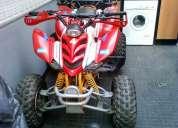 Cuatriciclo gilera 150 cc 2005