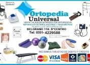 Ortopedia universal en cordoba