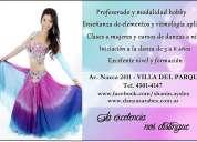 Escuela de danzas Árabes en devoto!!!