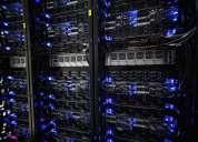 San luis hosting, alojamiento web de la mas alta calidad!