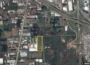 Fracción industrial, 23000 mts. en venta en rosario: ov. lagos 6800