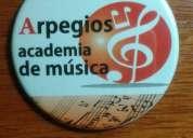 Clases de violin piano guitarra canto teclados chelo villa pueyrredon