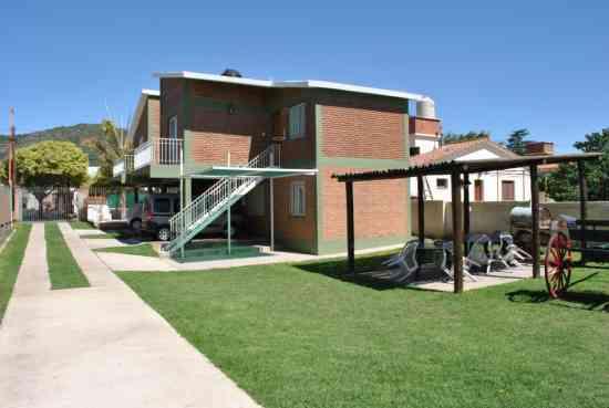 Dptos. en Villa Carlos Paz de 1 a 2 dormitorios