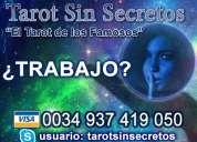 tarot sin secretos ahora en argentina