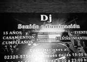 Sonido & iluminacion