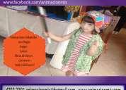 Animaciones infantiles con magia 4755-2355