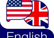 Ingles profesora particular de ingles, examenes, apoyo escolar