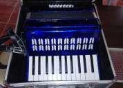 acordeon heidomd a piano