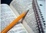 clases particulares de lengua - literatura