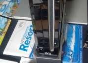 Wii consola nintendo con accesorios
