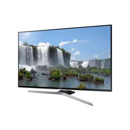 "Televisor Smart TV 3D 40"" Samsung J6400"