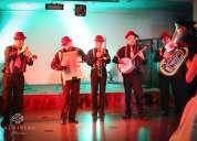 Dixieland jazz band - valkirias shows