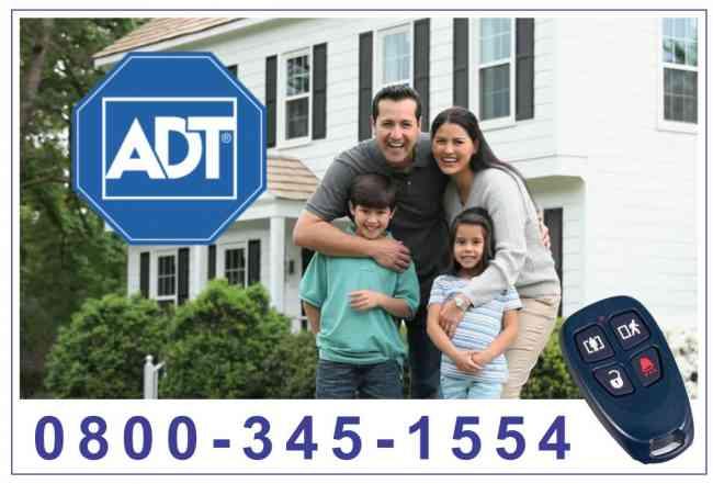 Alarmas para casas en Buenos Aires 0800-345-1554  / 0$ Instalación!!!