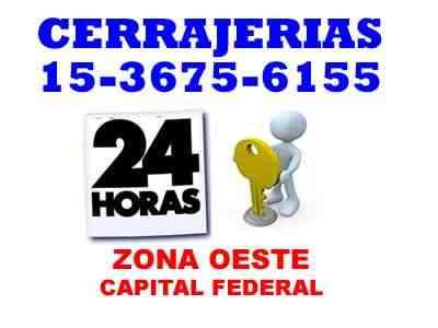Cerrajería del automotor en General Rodriguez 11-36756155