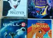 Cds y dvds originales