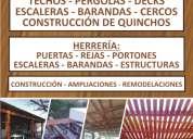 Diseño y construccion de techos de madera
